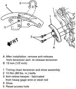 how to change head gasket 2005 pontiac g6