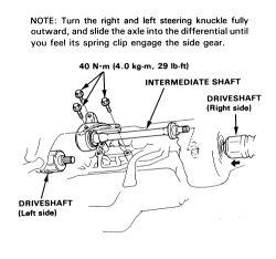 peugeot 307 exhaust system diagram manual