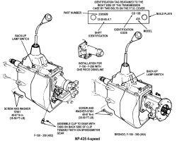 F150 Shift Linkage Diagram