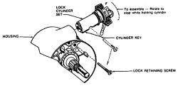 1020608 New Starter Switch Wiring also Parts For Maytag Mdg120p1hw moreover How Plug Locks Work moreover 1kq6t Release Ignition Tumbler Column Non Tilt further Parts For Maytag Dg30pn1. on ignition tumbler diagram
