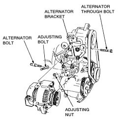 206j1 Change Alternator 1989 Honda Prelude in addition P 0900c1528005c8b5 also RepairGuideContent in addition Ford Windstar 1995 Ford Windstar Charging System as well 2000 Jeep Cherokee Bad Ecm 554527. on unplug wiring harness alternator