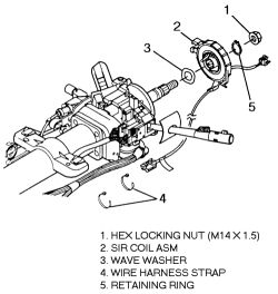 94 S10 Ignition Switch Wiring Diagram on 2000 silverado power steering diagram