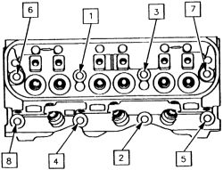 Pontiac Grand Prix V6 3800 Engine Diagram