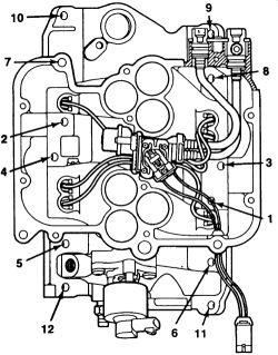 1995 Chevy Blazer Fuel Line Diagram