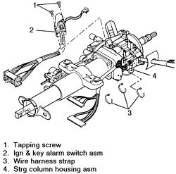 1990 chevy silverado steering column wiring diagram with Ignition Switch 352371 on 1999 Tahoe Transfer Case Wiring Diagram in addition Ignition Switch 352371 additionally 94 Chevy K1500 Wiring Diagram likewise T16025397 New starter 1988 chevy 350 k2500 starter together with Nissan Altima Wiring Diagram And Body Electrical System Schematic.