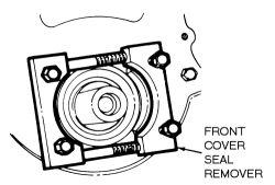 1964 ford harmonic blancer instllation guide